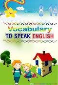 Let's Speaking English 8-14